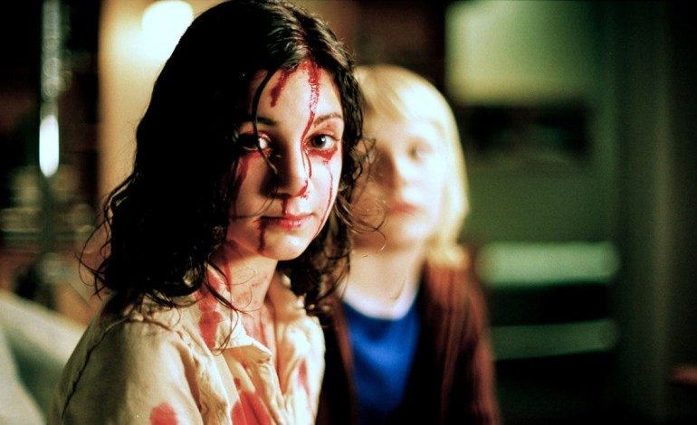 TNT Picks Up Pilot for 'Let the Right One In' Vampire Series