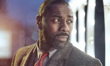 "Idris Elba Says there is a ""Big Chance"" for a Fifth Season of 'Luther'"
