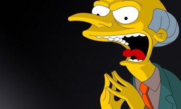 'The Simpsons' to Air Hourlong Hip-Hop Episode Homage to 'The Great Gatsby'