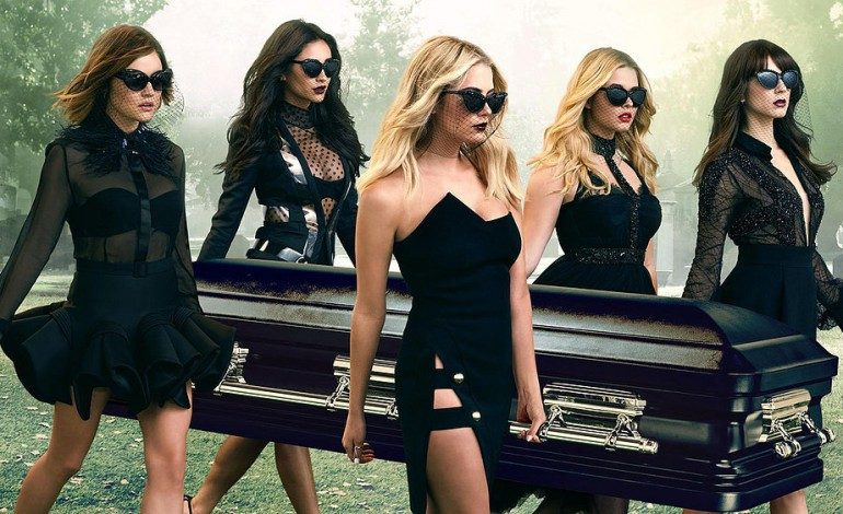 'Pretty Little Liars' Ending after Season 7