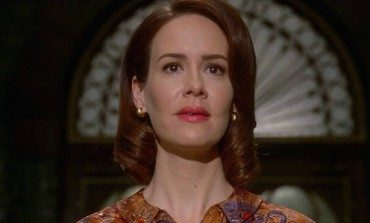 Sarah Paulson Joins Ryan Murphy's 'Feud' as Geraldine Page