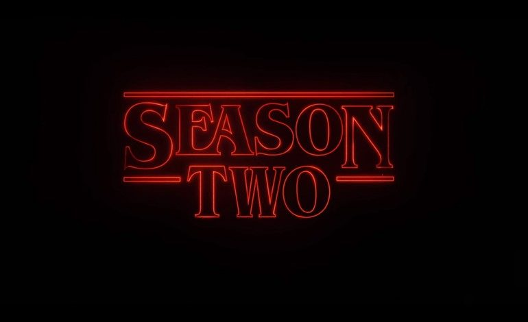 'Stranger Things' Officially Renewed for Season 2