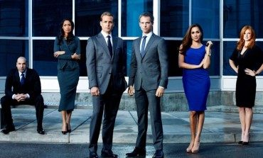USA Renews 'Suits' for Season 7
