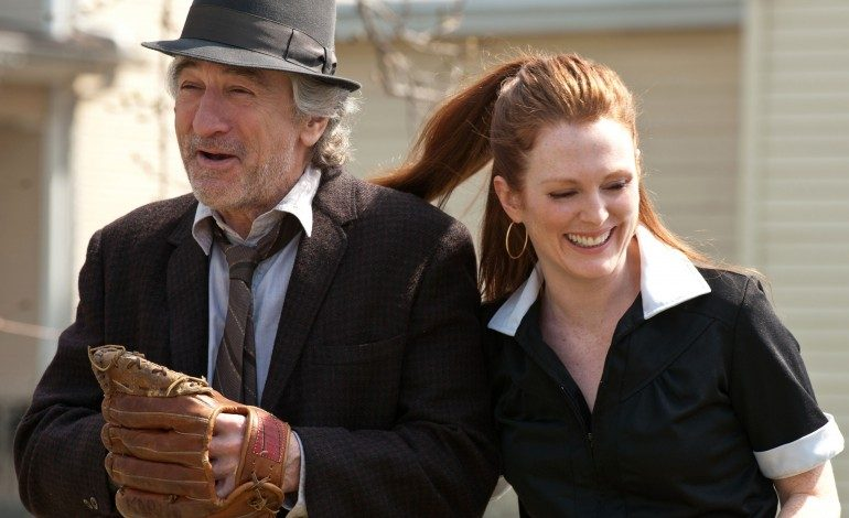 Robert De Niro and Julianne Moore to Star in New Drama Series by David O. Russell