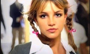 A Britney Spears Lifetime TV Movie Is In Development