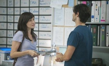 Jill Flint Previews the Season Three Finale of 'The Night Shift'