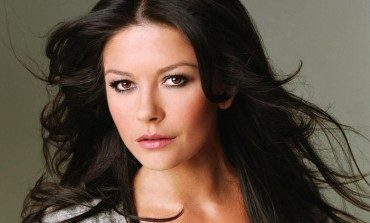 Catherine Zeta-Jones Joins The Cast of Ryan Murphy's 'Feud'