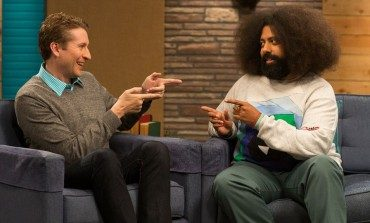 'Comedy Bang! Bang!' to End After Season 5