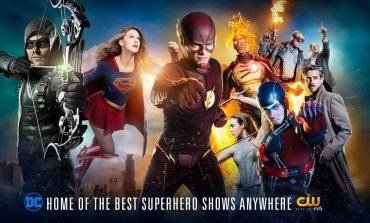 DC and The CW have Big Things in Store, Including a Musical Crossover and the First Gay Superhero to Headline a Show