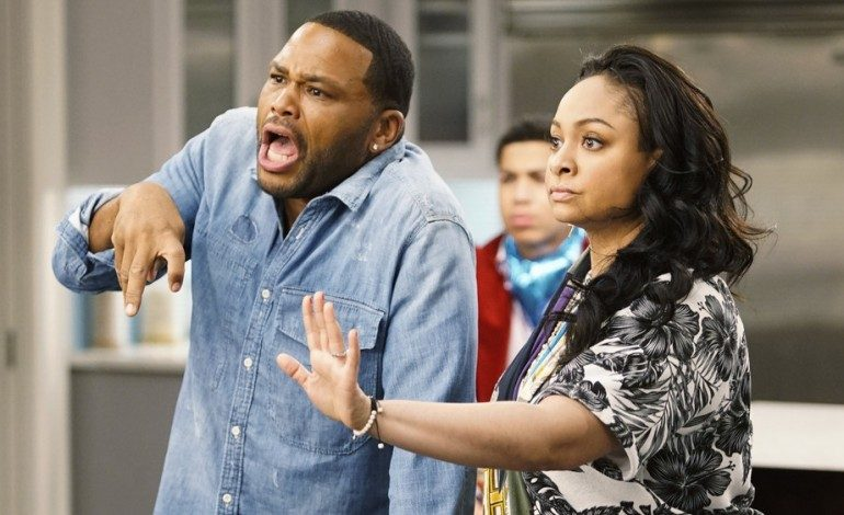 The Cast and Creator of 'Black-ish' Are Tired of Talking About Diversity