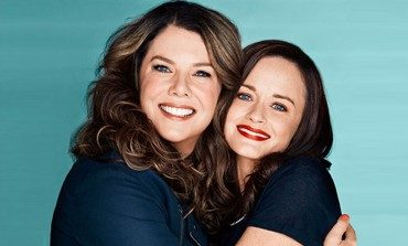 Up Network Announces 153 Hour Marathon of 'Gilmore Girls' Ahead of Netflix Revival