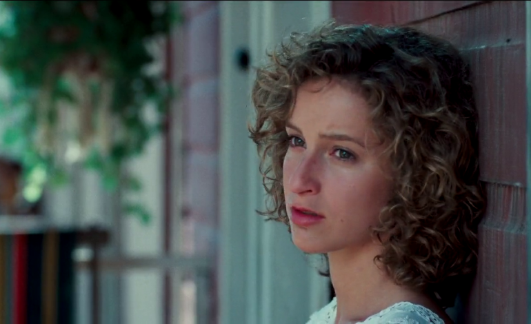 Jennifer Grey Passes On Part In ABC's 'Dirty Dancing' TV Remake