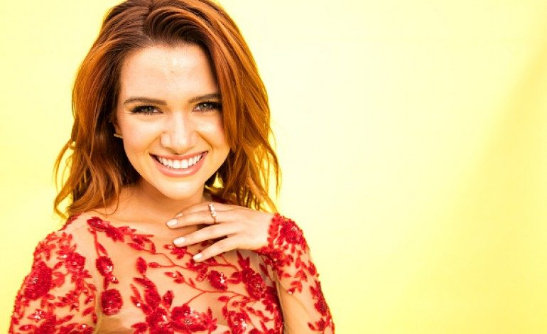 Katie Stevens Cast in Freeform Pilot About Cosmopolitan Magazine