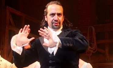 Lin-Manuel Miranda to Narrate Episode of 'Drunk History'