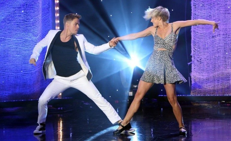 Julianne and Derek Hough To Rejoin DWTS This Season