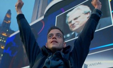 USA Network Renews 'Mr. Robot' for Season 3