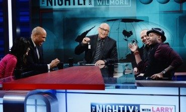 'The Nightly Show With Larry Wilmore' Has Been Canceled