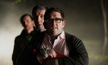 Nick Frost Joins AMC's 'Into The Badlands' As Series Regular