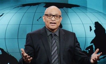 Comedy Central Cancels 'The Nightly Show with Larry Wilmore'