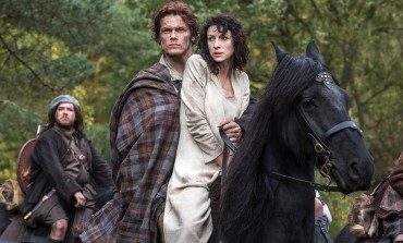 Outlander Fans Enraged over Casting Actor with Assault Charges