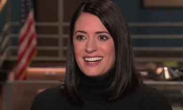 Paget Brewster Promoted to Series Regular on 'Criminal Minds'