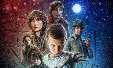 Soundtrack To Netflix's 'Stranger Things' Arriving Friday