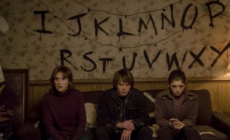 """Passing on 'Stranger Things' Season 2 """"Would be Dumb"""" says CEO of Netflix"""