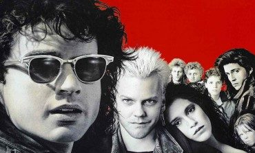 'The Lost Boys' TV Adaptation Coming to The CW