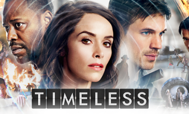 NBC's 'Timeless' Is Going to Be Brutally Honest About History