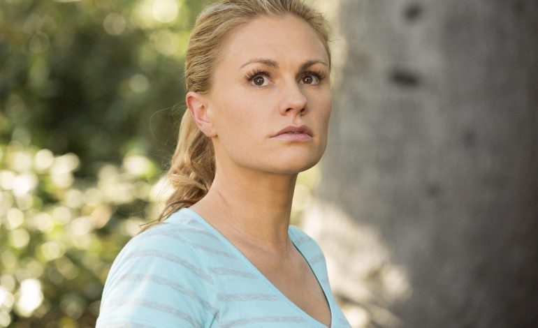 "Anna Paquin Joins The Cast of Sarah Polley's ""Alias Grace"""