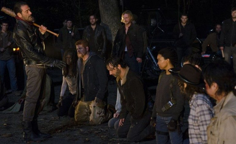 'The Walking Dead' Creator Says There Probably Won't Be Another Cliffhanger Finale