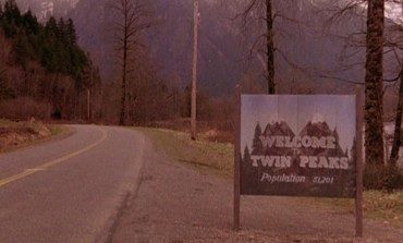 Showtime Heads Offer Up 'Twin Peaks' Update