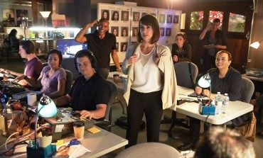 'UnREAL' Creator Talks Season Two, Looks Ahead to Season Three