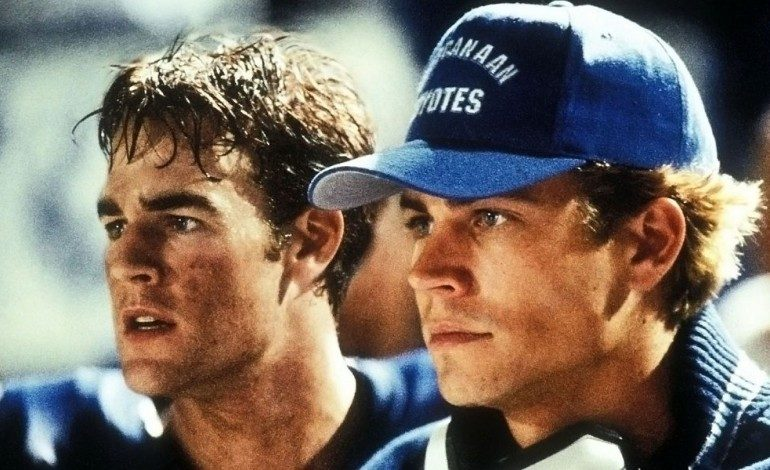 'Varsity Blues' Being Adapted to TV Series by CMT