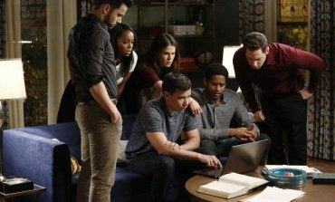 'How To Get Away With Murder' Cast and Creator Discuss Cliffhangers