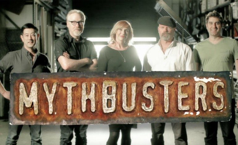Is Mythbusters Coming To Netflix With 'The White Rabbit Project'?