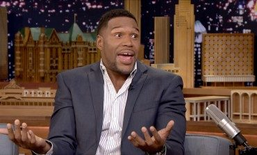 Michael Strahan Debuts as Co-Host on 'Good Morning America'