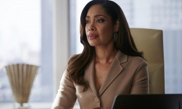 Gina Torres Leaves 'Suits,' Joins 'The Catch'