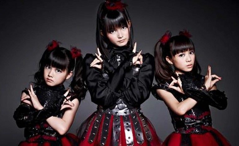 Japanese Band 'Babymetal' to Team up with Warner Bros for Animated Digital Series