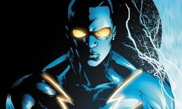 Possible 'Black Lightning' TV Series in The Works