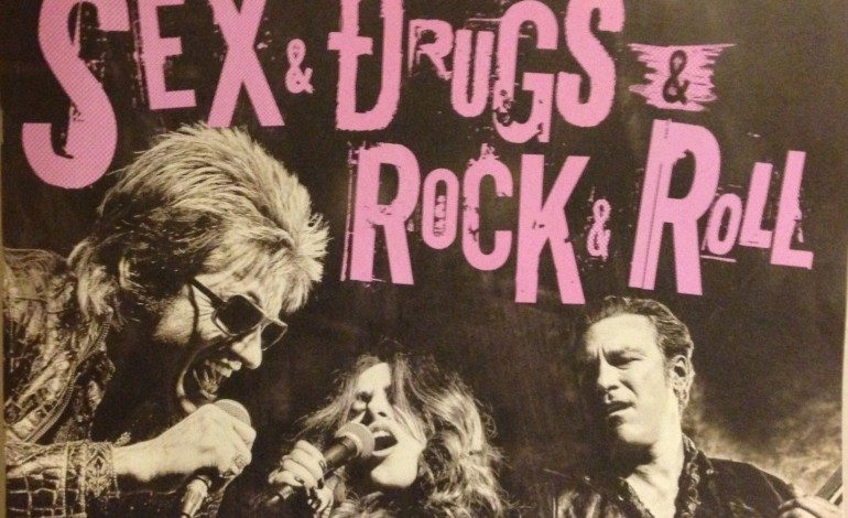 FX Axes 'Sex&Drugs&Rock&Roll' Before Third Season