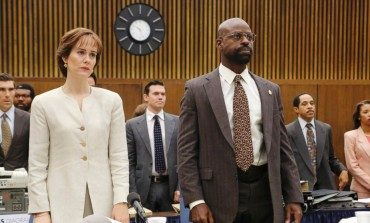 'The People vs. O.J. Simpson: American Crime Story' Wins Big at the Emmys