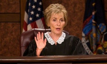 'Judge Judy' Creating Scripted Series on CBS based on her life