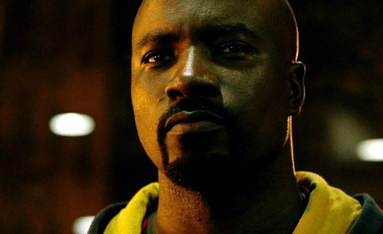 """I'll Take You to War:"" Marvel's 'Luke Cage' Debuts New Trailer"