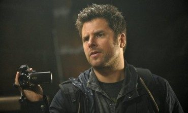 James Roday To Direct Episodes Of 'Blood Drive'