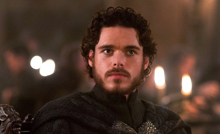 Richard Madden Set to Star in 'Strange New Things' Pilot