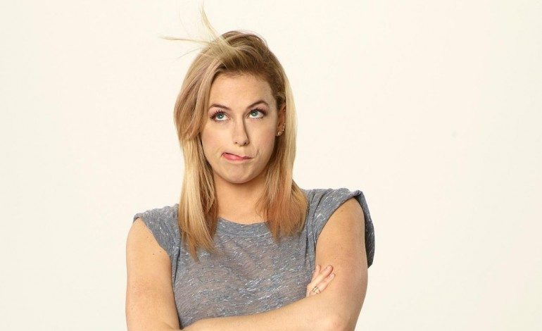 Iliza Shlesinger Developing First Late-Night Show at Freeform