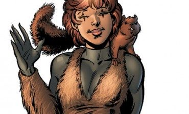 Squirrel Girl to Appear on Marvel's Upcoming 'New Warriors' Comedy Series