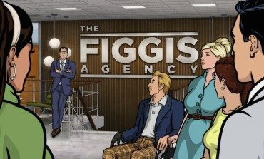 After 7 Seasons, FX's 'Archer' Wins the Emmy for Outstanding Animated Series