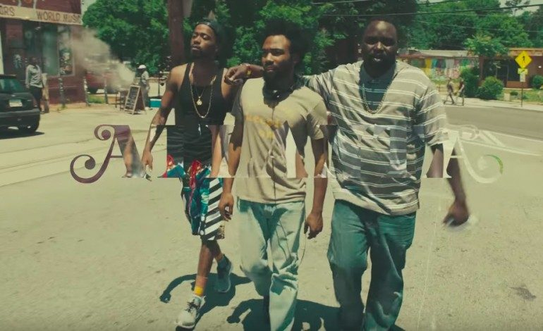 Donald Glover's 'Atlanta' is Shaping Up to be FX Royalty Following Debut Ratings